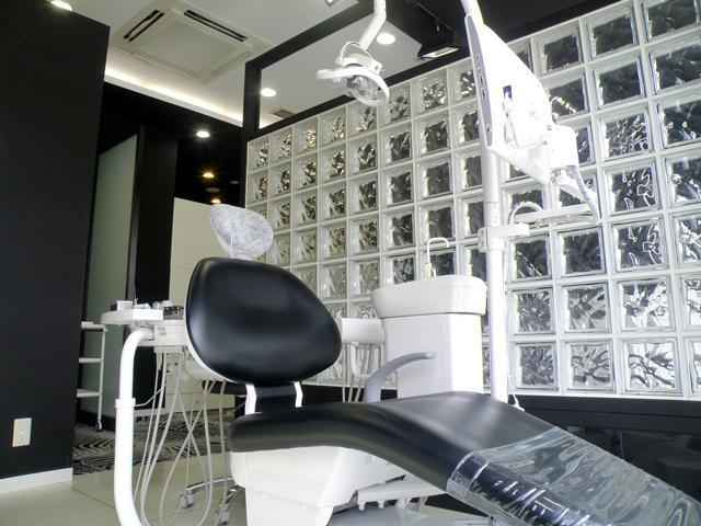 ohana dental office