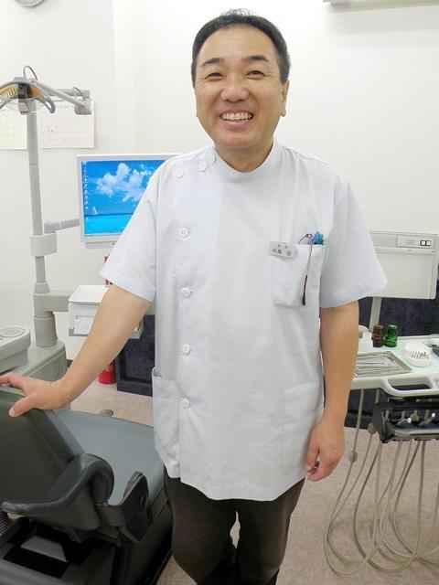 東大島 歯科