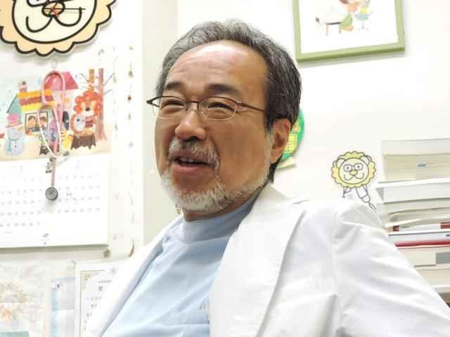 神川 晃 院長|神川小児科クリニック(糀谷駅・小児科)【大田 ...