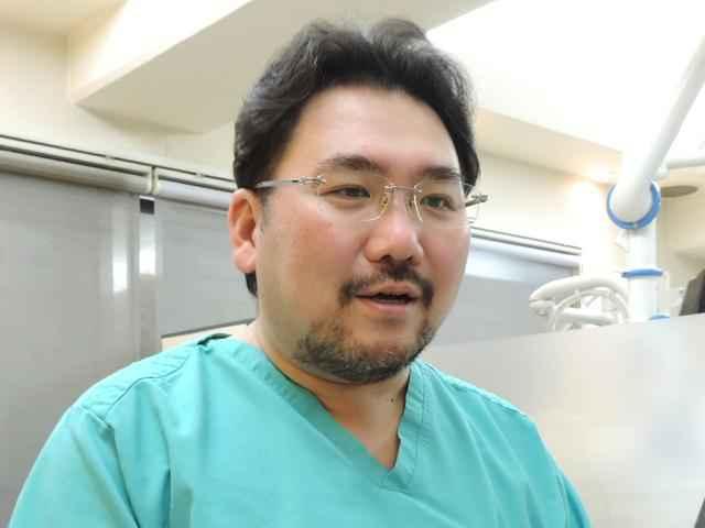 医院 武田 歯科
