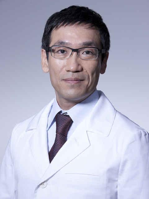 当院理事長 武田淳也医師