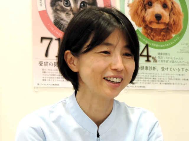 東京の獣医師一覧(ウサギを診察する/女性医師)|東京 ...