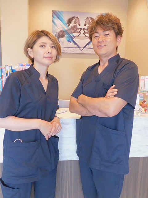 代々木 駅前 歯科 高い 代々木駅前歯科 矯正歯科 口腔外科